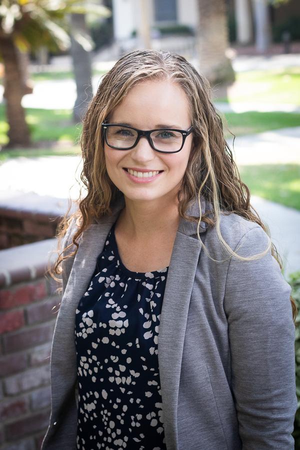 Melissa Winfield, PsyD